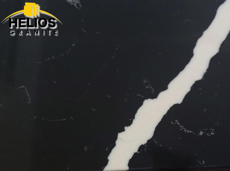 Helios Quartz - Marquina 3cm